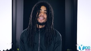 "Skip Marley Talks About New Music, ""Chained To The Rhythm"" and More!"