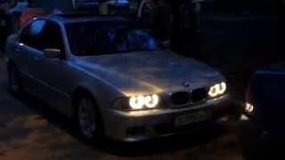 BMW 39 M пакет Лучшая машина BMW 39 M пакет