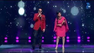 | Mika Singh | Rupali Jagga | Inteha Ho Gayi | Sa Re Ga Ma Pa 2016 |