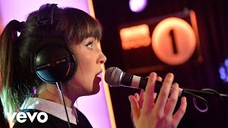 Oh Wonder - Crazy In Love (Beyonce cover in the Live Lounge)