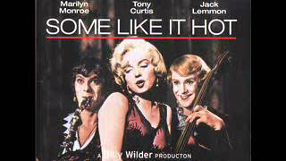 Some Like It Hot Soundtrack wma 15