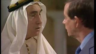English Customs - Yes, Minister - BBC