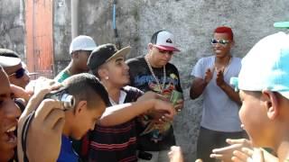 MC MINEIRO MC NINO MC LEO DA OESTE E PARTICIPASÕES DOS MCS DE ITAPEVI
