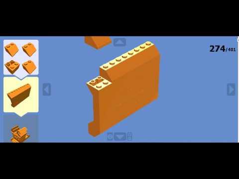 Lego Digital Designer 20th Century Fox Logo