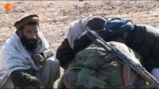 Exklusiv: Unterwegs mit Taliban-Kämpfern