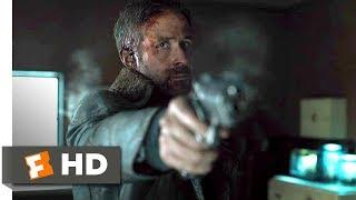 Blade Runner 2049 (2017) - Sapper's Last Stand Scene (1/10) | Movieclips