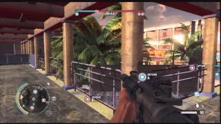 Far Cry 3 - CUSTOM MAPS! - Online Ep. 10