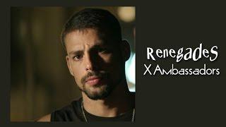 X Ambassadors Renegades (Tradução) Trilha Sonora A Regra do Jogo HD