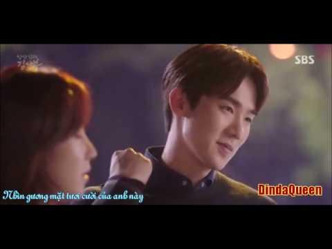 Vietsub MV Because it's you - Lee Hyun Ost Romantic Doctor Teacher Kim