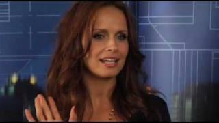 Laura Lynn interviews Sonya Salomaa