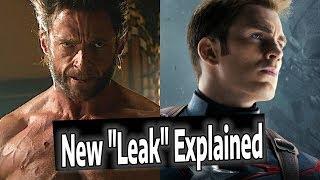 """X-Men Twitter """"Leak"""" Explained, & Avengers Game Responds to Backlash"""