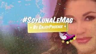 #SoyLunaLeMag By EnjoyPhoenix | Première émission | Soy Luna | Disney Channel BE