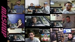 Neighbors 2   Official Trailer - Reactions Mashup