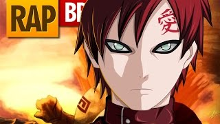 Instrumental - Rap do Gaara (Naruto) | Tauz RapTributo 42