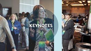 CliftonStrengths Summit Spotlight - Keynotes