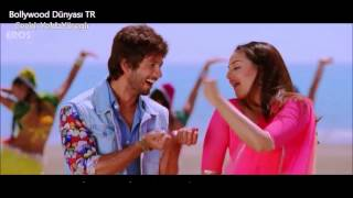 Saree Ke Fall Se - R...Rajkumar Türkçe Altyazılı (Turkish Sub) HD