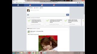 how to bypass facebook photo verification 2016