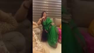 COOLEST AUNTY TALKS DIRTY || MUST WATCH ||