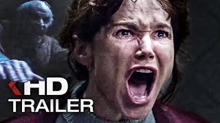 THE CONJURING 2 Trailer German Deutsch (2016)