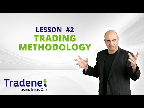 FREE Day Trading Course - Lesson 2 - Trading Methodology