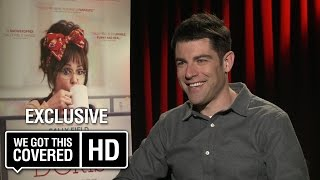 Exclusive Interview: Max Greenfield Talks Hello, My Name Is Doris [HD]