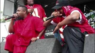 Tech N9ne vs. Busta Rhymes Rap Battle