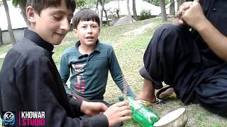 Child Singing Chitrali Song | Chitrali Child Singer | New Talent of Chitral |