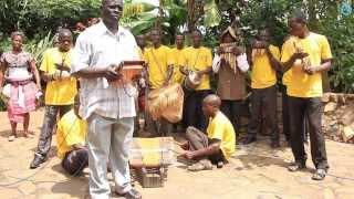Adagha Nalya Drama Group - Aba Busoga Nga Tukungaine - The Singing Wells project