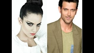 FULL STORY: Secret Affair Of Kangana Ranaut And Hritik Roshan.