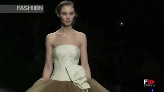 JORDI DALMAU Barcelona Bridal Week 2015 by Fashion Channel