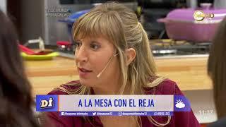 El Reja confirmó su separación de Mica Ríos y le tiró los perros a Manu Da Silveira/ 1