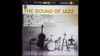 The Sound of Jazz - Fine and Mellow {HQ Vinyl Rip}