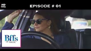 BFFs with Vogue S02 - Tete-a-tete with KJo and Shweta Bachchan