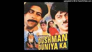 mere naujwaano with dialogs, PARODY  on Padosans meri pyaari bindu film Dushman Duniya Ka