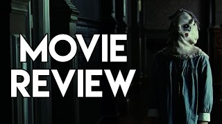 The Orphanage | Movie Review