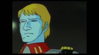 Star Blazers The Comet Empire Episode 13