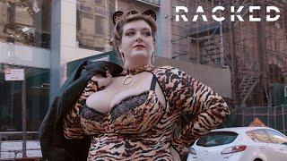 Burlesque Dancer Jezebel Express Demands To Be Seen | Dress the Part | Racked