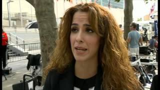 مصاحبه با خانم سحر نوروززاده