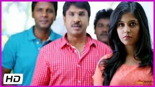Geethanjali - Theatrical Trailer- Anjali, Srinivasa Reddy, Brahmanandam