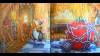 Filme   O ratinho, o morango vermelho maduro e o grande urso esfomeado