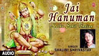 Jai Hanuman, Hanuman Katha Sahit Bhajans By SHALINI SHRIVASTAV I Full Audio Song I Art Track