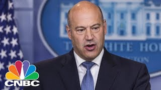 Ex-Trump Advisor Gary Cohn On Trade, The Iran Deal, And President Donald Trump | CNBC