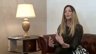 Alessia Fabiani Testimonial Top Quality Group 2014