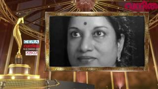 കാണികളെ ത്രസിപ്പിച്ച് പഴയ ലുക്കിൽ ശ്വേത വീണ്ടും    Vanitha Film Awards 2017    Part 1
