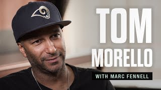 Tom Morello: On the front lines with Rage Against the Machine