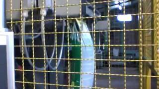 Slootweg high speed FFS Bagging machine T2.mp4