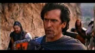 Army Of Darkness - Deleted Scenes