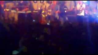 Tomake Vebe Lekha [live in AIUB, 2011]
