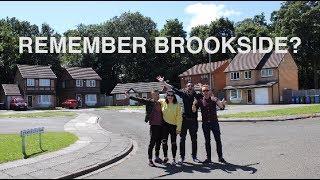 REMEMBER BROOKSIDE?