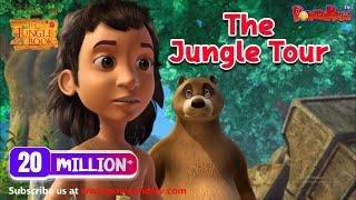 Jungle Book Season 1 Episode 19 The Jungle Tour Hindi Special